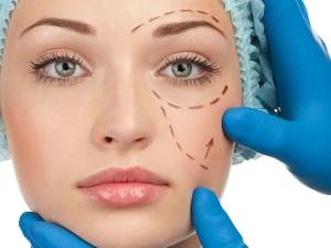 veido operacijos