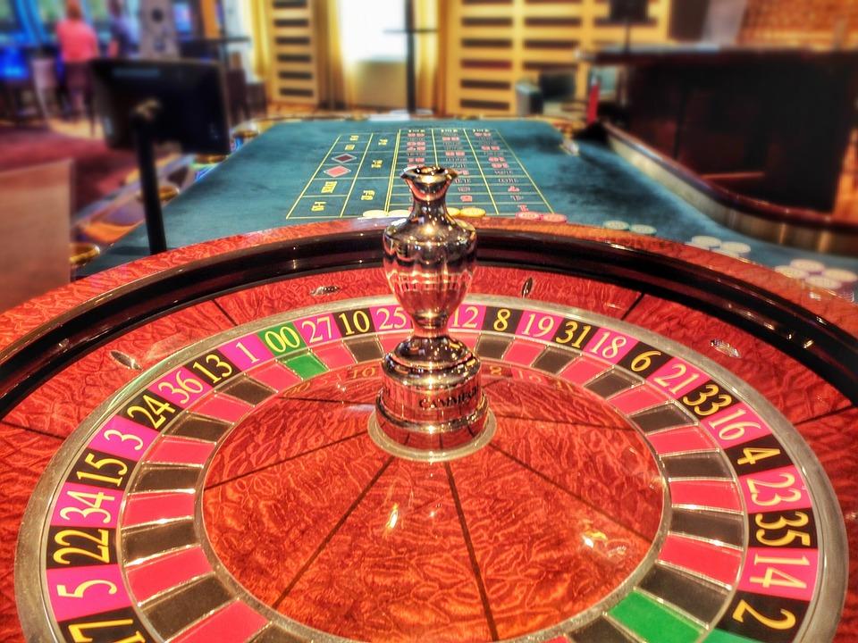 kazino internetu roulette