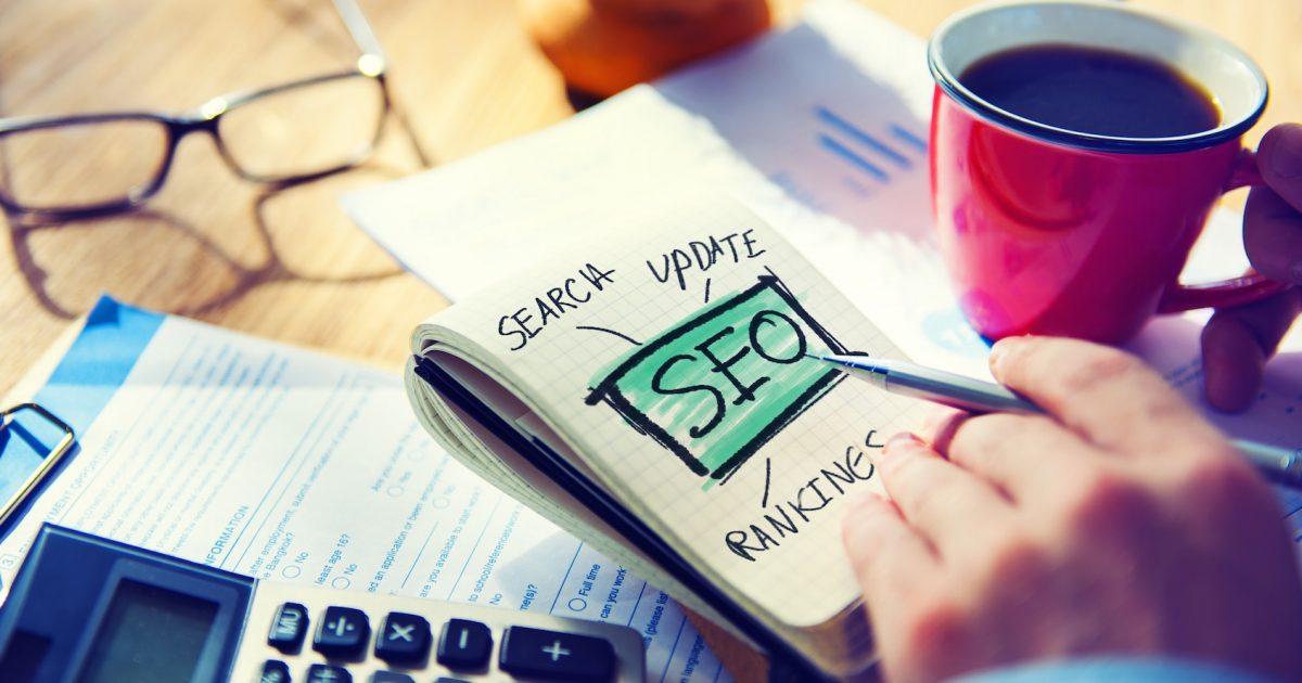 SEO paslaugos, Google AdWords ir jūsų verslo sėkmė