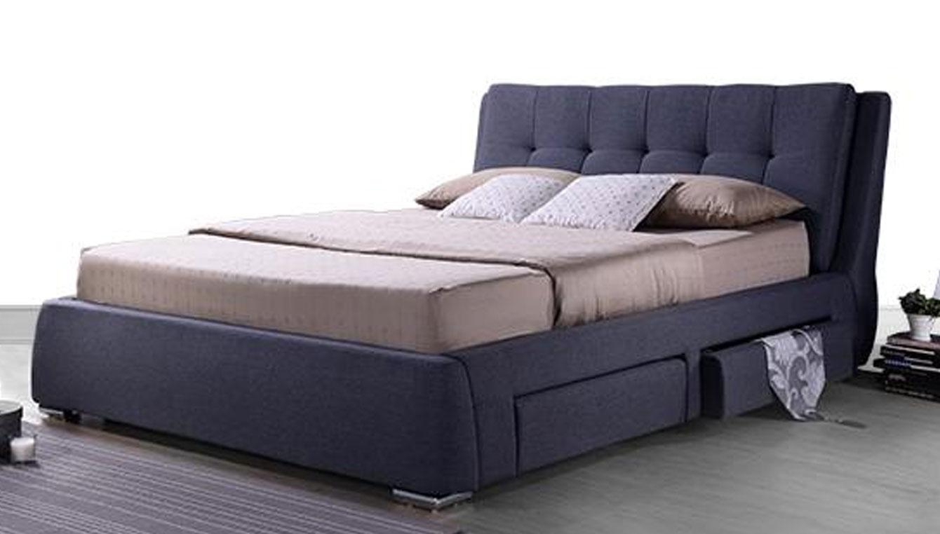 Dvivietės lovos