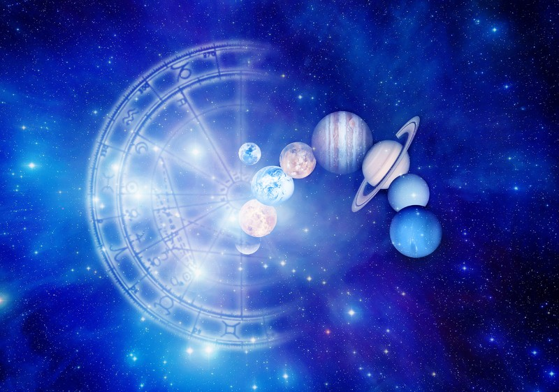 Santykiu horoskopas
