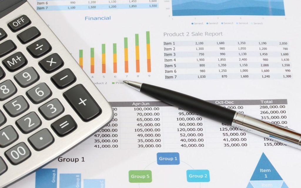 Finansu apskaita