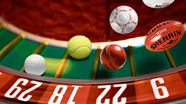Sporto statymai ir lažybos internetu