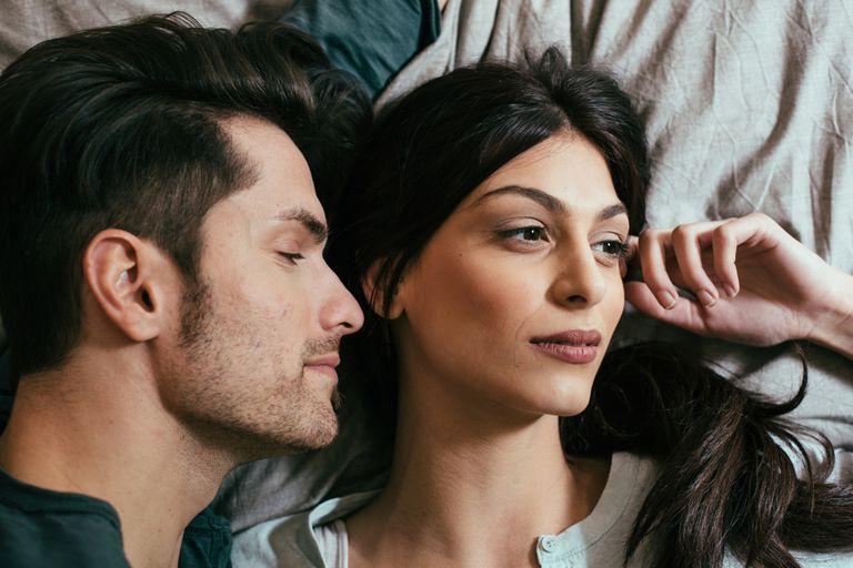 Jei pablogėjo jūsų seksualiniai santykiai
