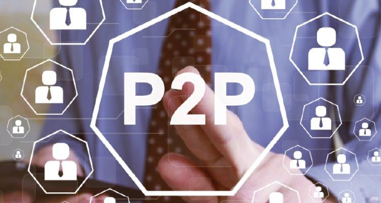 P2P investavimas